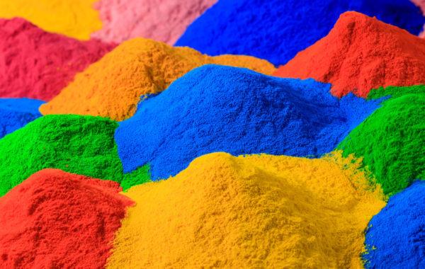 Pigments & Dyes